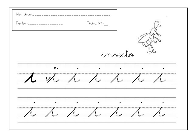 Letra de Imprenta o Letra de Molde | WordReference Forums