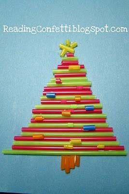 arbol de navidad para hacer 4