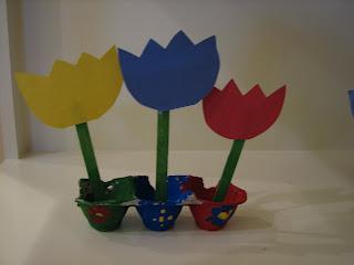 flores para profe o mama